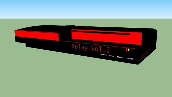 Xplay Vol.2 Entertainment Station