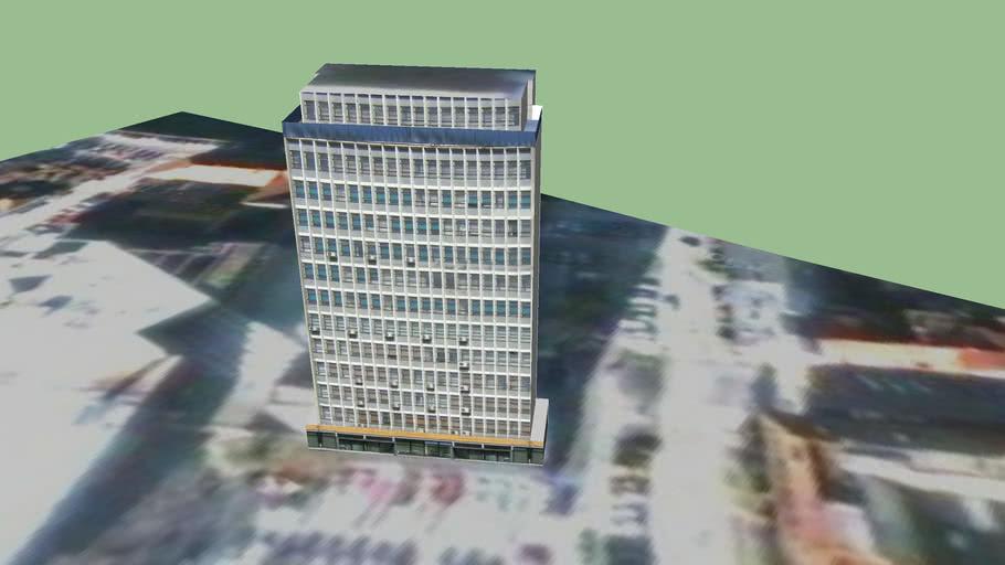 Karlovac - Zgrada