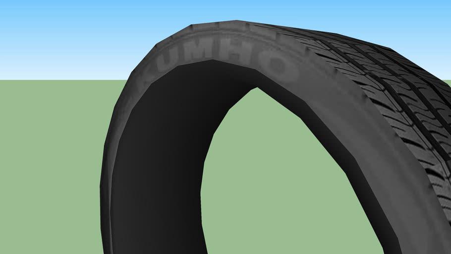 Kumho Street Tires