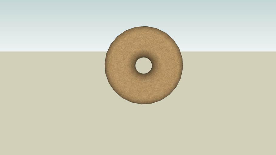 donut (pas terminé)