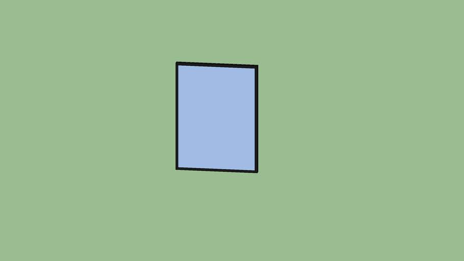 12 x 16 frame