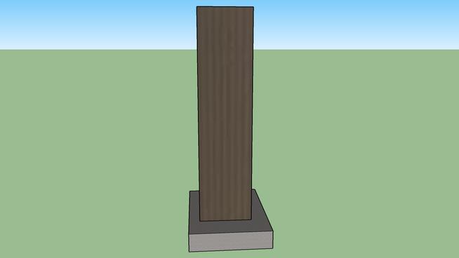 地下鉄排気塔