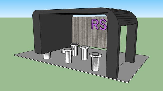 BussTop RSU Monday morning