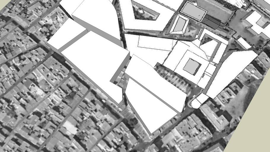 Edificios Alcantarilla - Sectores G8 - www.ErfoX.tk