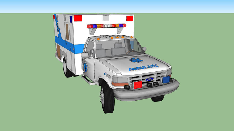 ambulance  paramedics city new york