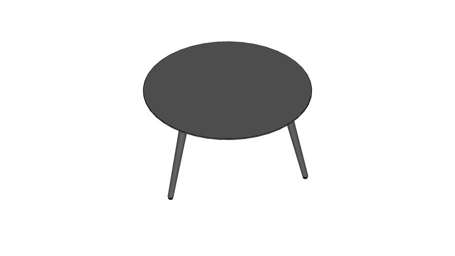 Leo side table 60
