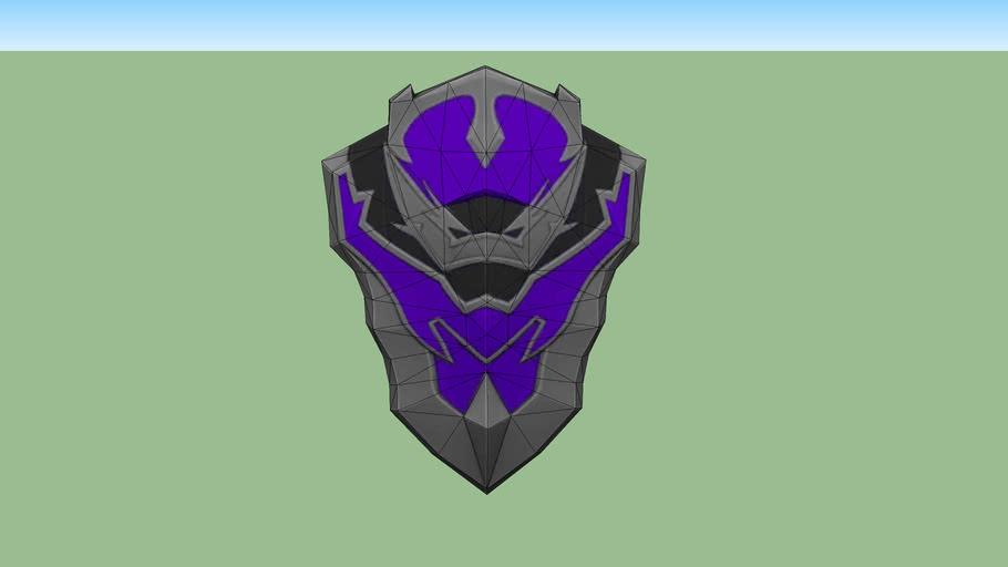 shield of koragg