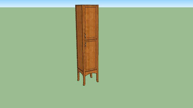 """84"""" Linen Closet"""