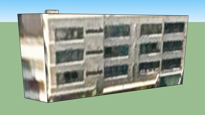 〒231-0012にある建物