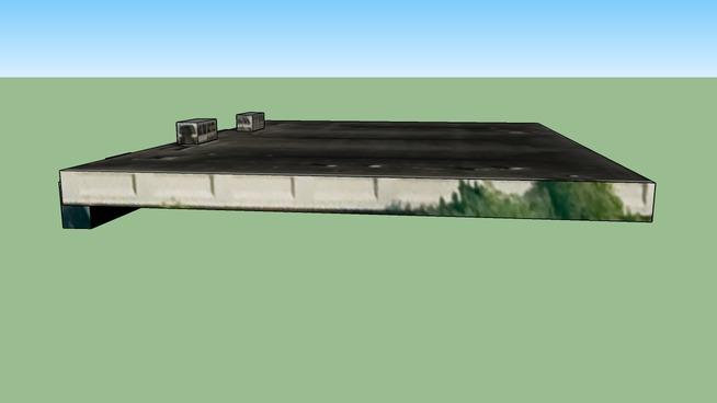디트로이트 미시간 주 미국의 건물 김민호
