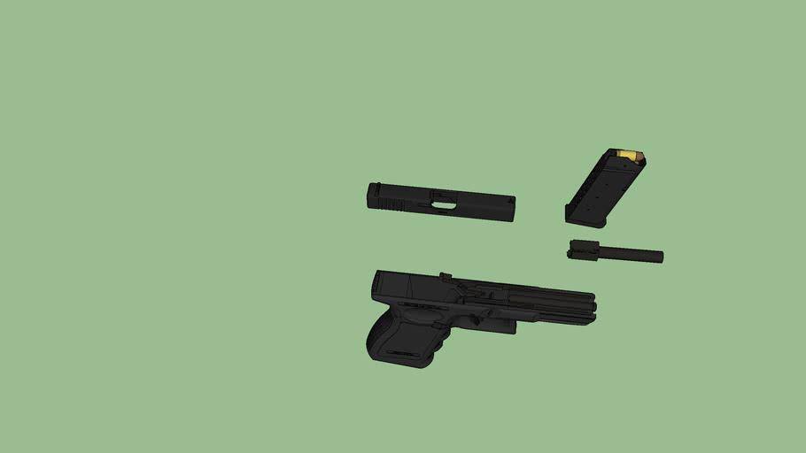 glock parts
