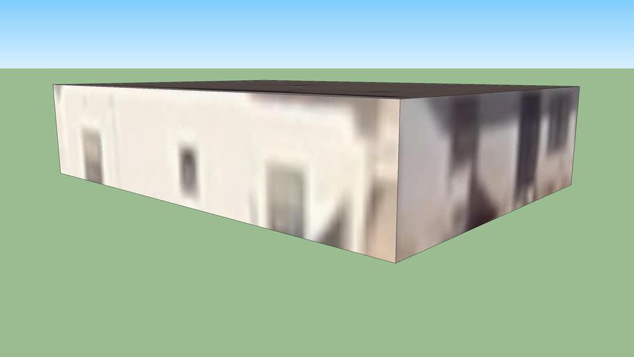 Bigger House in Albuquerque, NM, USA