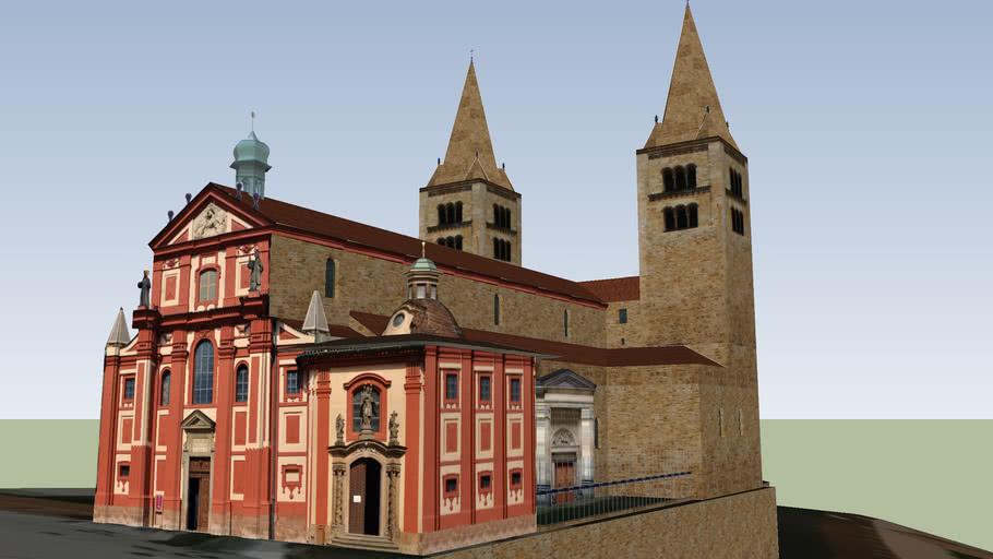 Saint George basilica