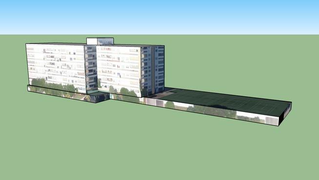 Building 2 in Key Biscayne, FL 33149, USA