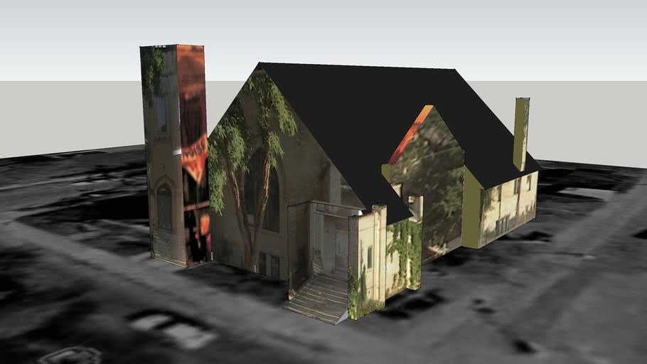 Noise Church Experimental Venue
