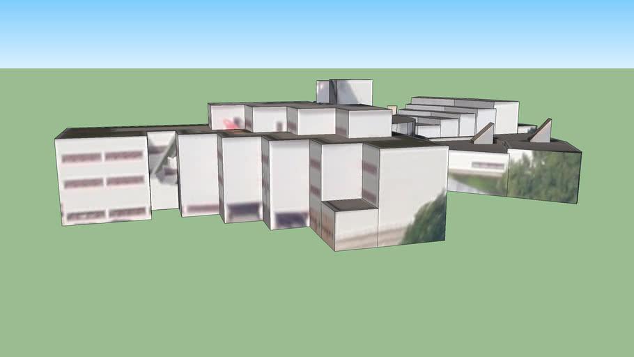 Building in Linz, Donau, 4020 Linz, Austria