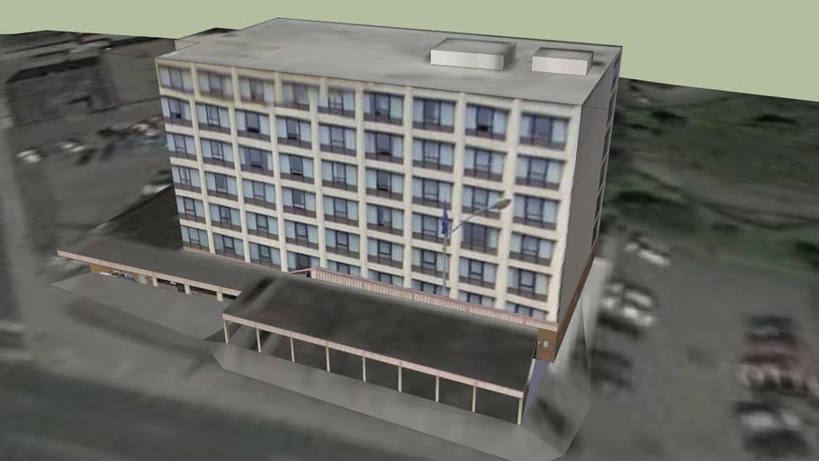 Goldbelt hotel