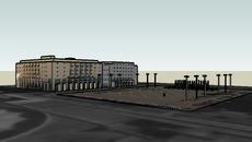 City of LA SPEZIA - Liguria - ITALY