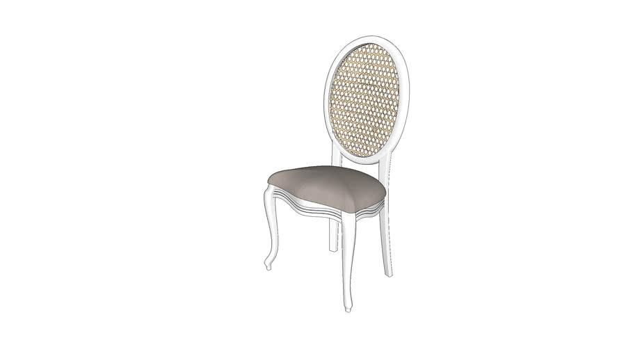 Cadeira Paille com palha - Kleiner Schein