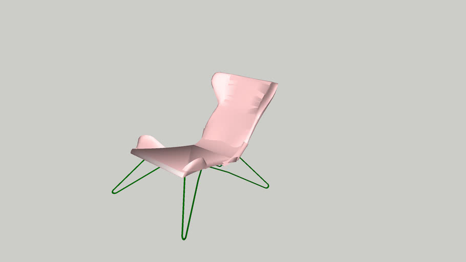 Vujj Chair