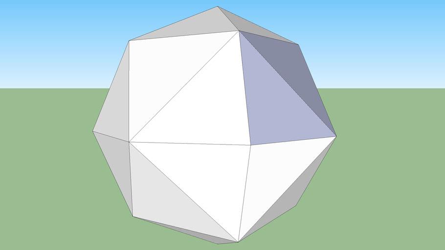 Triangular Sphear