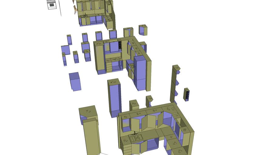 kök mabodal moduller