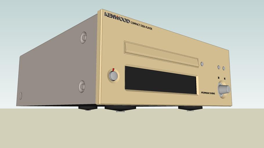 KENWOOD DP-K1000