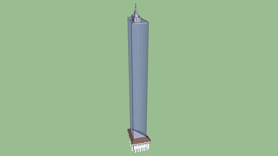 Palazzo di 300 piani