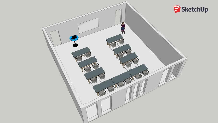 Seminar room AB