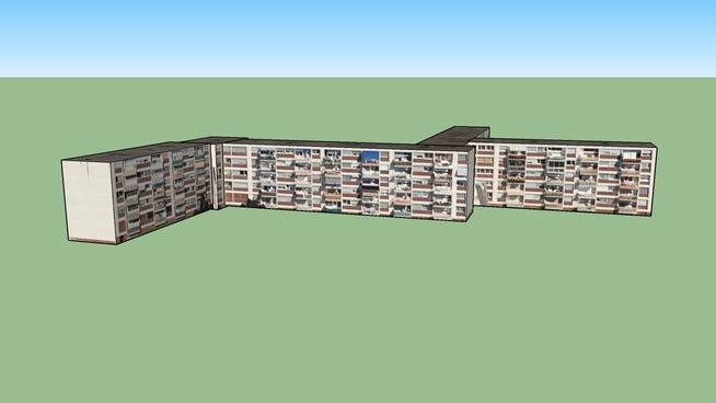 Bâtiment à 69500 Bron 110