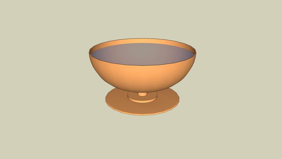 Cuve d'airain du Tabernacle