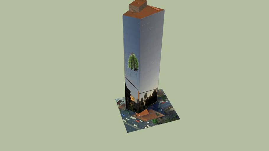 Torre del arbol