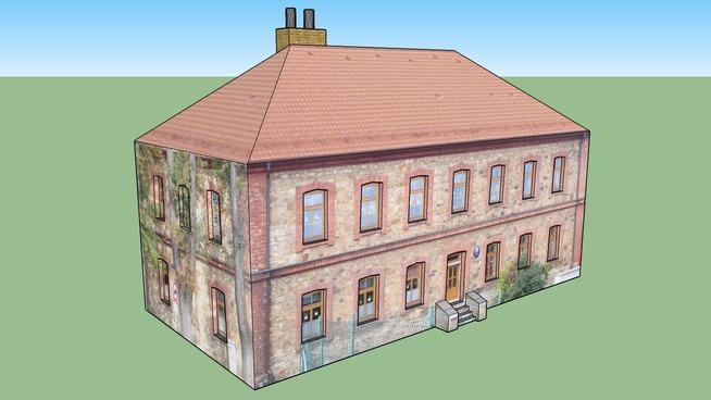 Holubovská základní Škola