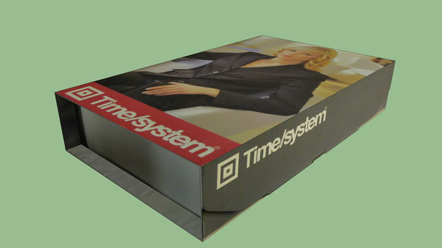 Time/system 2010