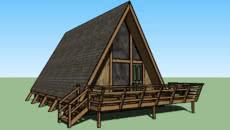 STUDY   cabin