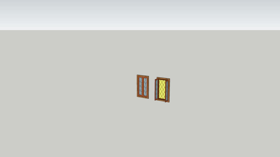 Medieval Windows 01