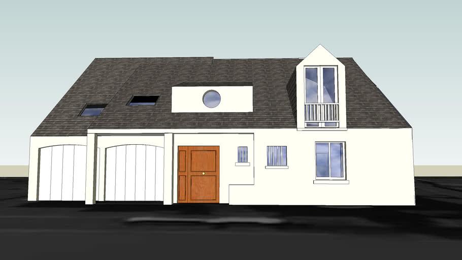 Maison Famille Charbonneau
