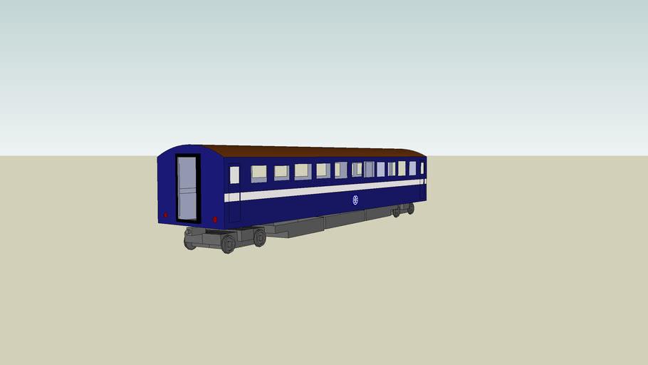 台灣鐵路SPK平快車