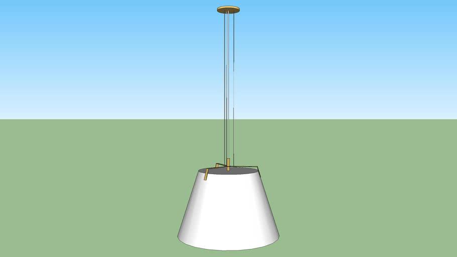 Tech Lighting Devin Pendant