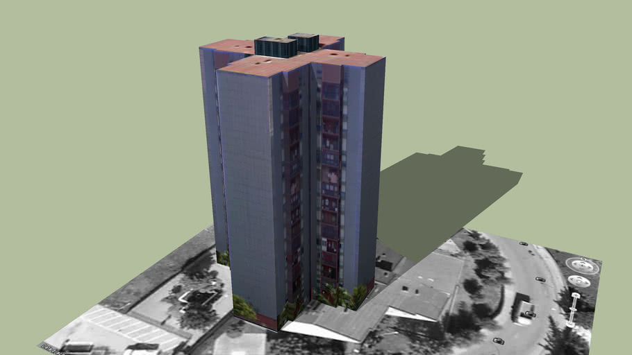 Torre residenziale Acerra