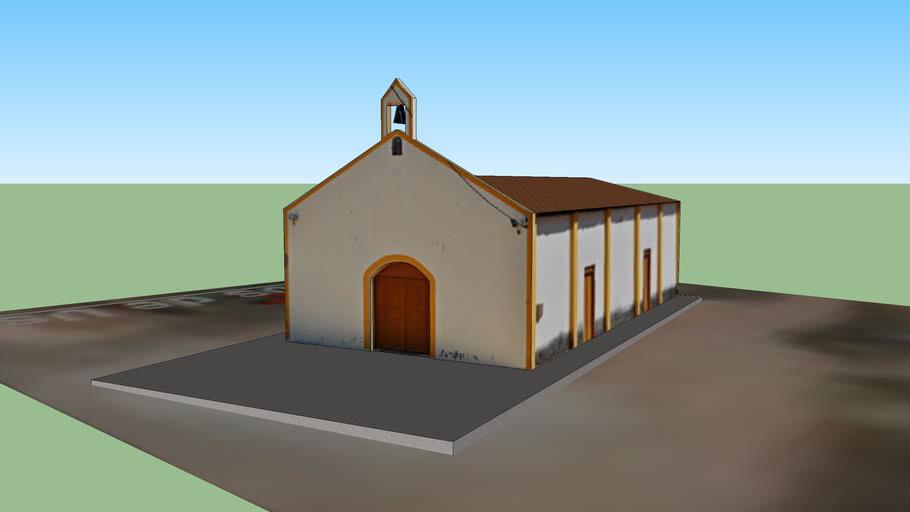 Igreja Apodi