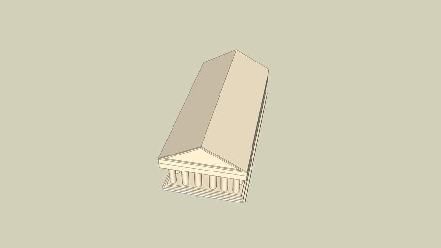 temple grec
