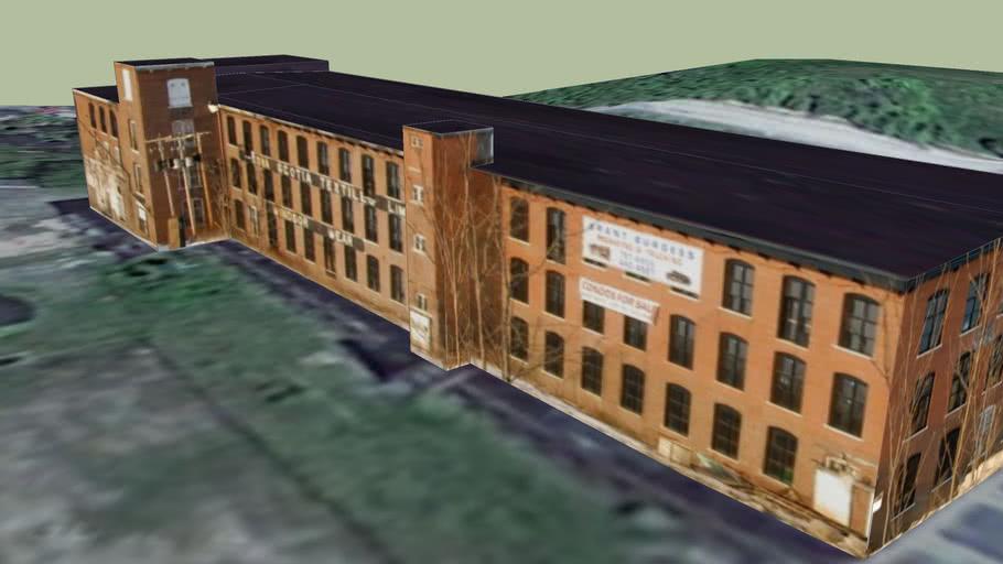 Nova Scotia Textiles Building