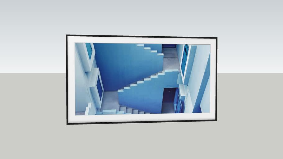 "Samsung 65"" Frame TV"