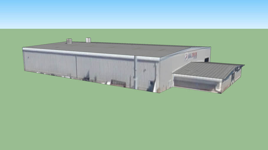 All Truck & Car Building in Salt Lake City, UT, USA