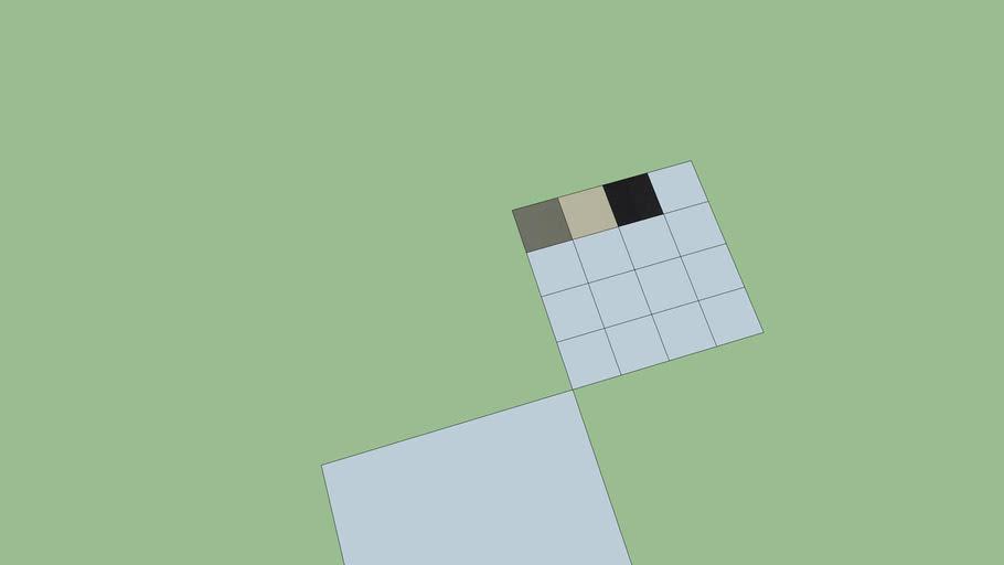 Materials #005624