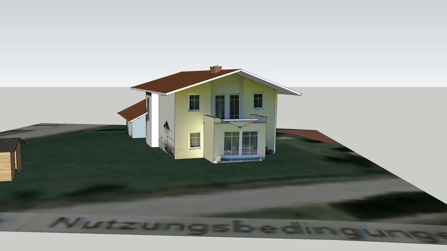 Wohnhaus Alois