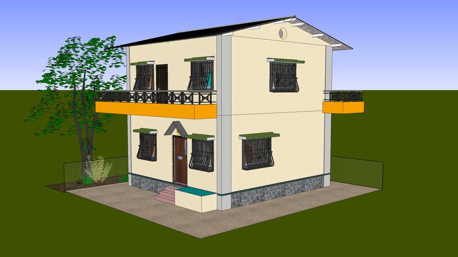 Ashik House