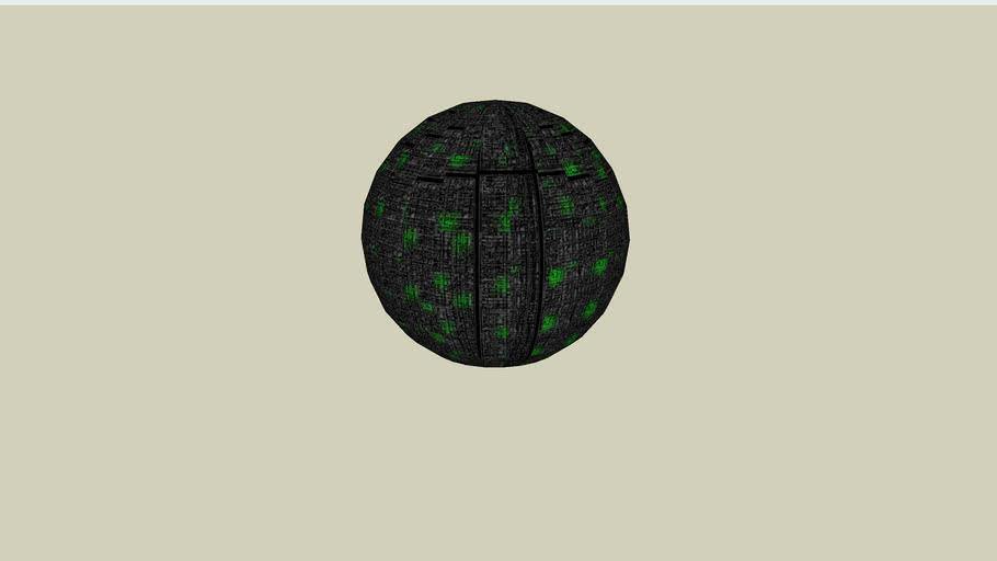 A Borg Sphere