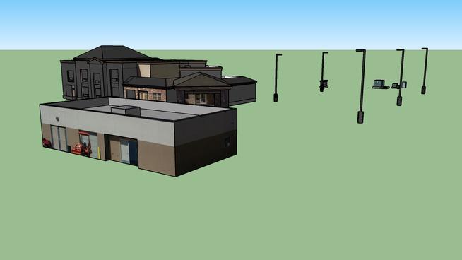 JUBILEE HOUSE II